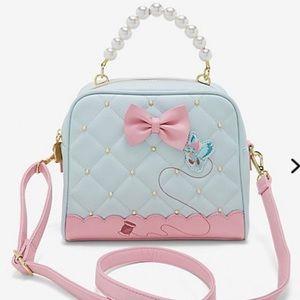 Disney Cinderella Loungefly purse NEW